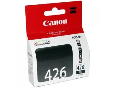 Картридж Canon CLI-426Bk в Алматы.