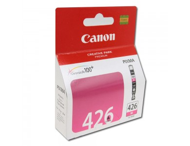 Картридж Canon CLI-426M в Алматы.
