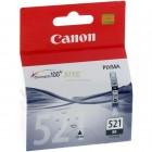 Картридж Canon CLI-521Bk (ORIGINAL)