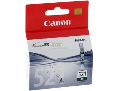 Картридж Canon CLI-521Bk в Алматы.