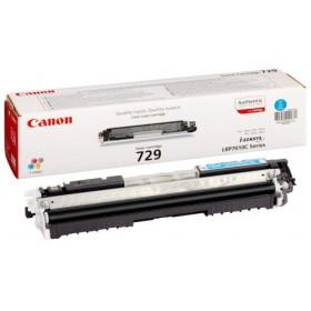 Картридж Canon 729 cyan (ORIGINAL)