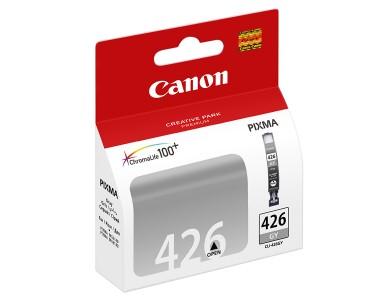 Картридж Canon CLI-426GY в Алматы.