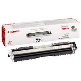 Картридж Canon 729 black (ORIGINAL)
