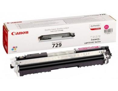 Картридж Canon 729 magenta (ORIGINAL)