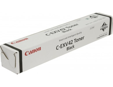 Тонер-картридж Canon C-EXV42 ORIGINAL