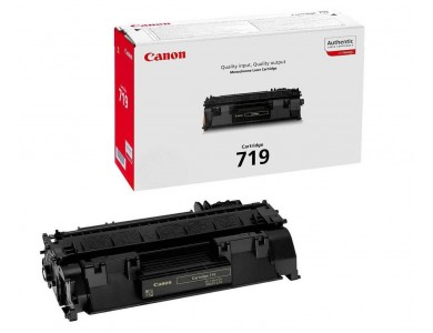 Картридж Canon 719 ORIGINAL