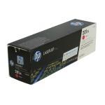 Картридж HP CF403A, 201A (magenta) ORIGINAL