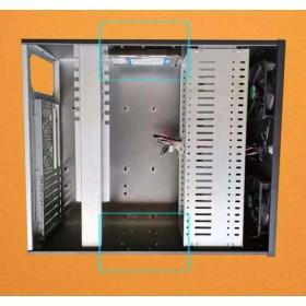 Компьютерный корпус ATX на 12 HDD для ChiaCoin