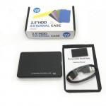 """Корпус внешнего жесткого диска USB 3.0 SATA 2.5"""" OEM"""