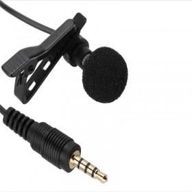 Внешний микрофон (Петличка)