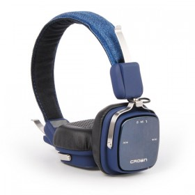 Гарнитура Crown CMBH-9301, Bluetooth