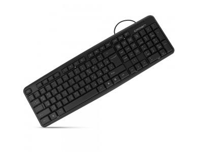 Клавиатура проводная Crown CMK-02