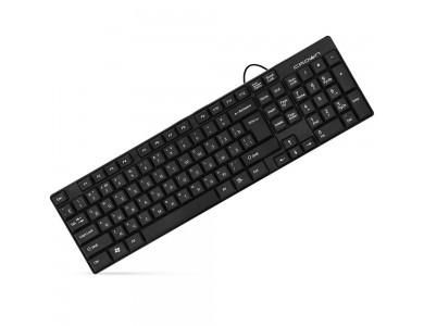 Клавиатура проводная Crown CMK-479
