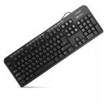 Клавиатура проводная Crown CMK-300