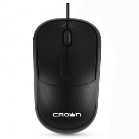 Мышь оптическая Crown CMM-129