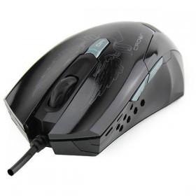 Мышь оптическая игровая Crown CMXG-1100