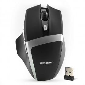 Мышь оптическая игровая Crown CMXG-801