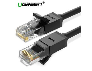 Кабель Patch-cord UTP cat.6 (Пачт-корд 15м.) UGREEN