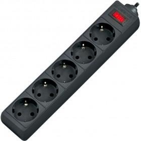 Сетевой фильтр Defender ES (5 розеток, 3м)