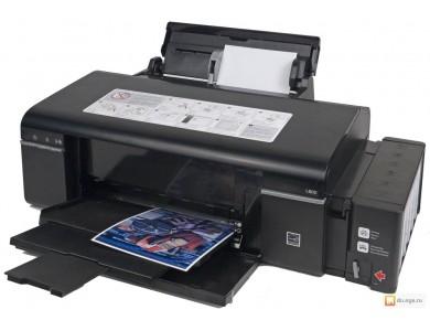 Принтер Epson L800 в Алматы