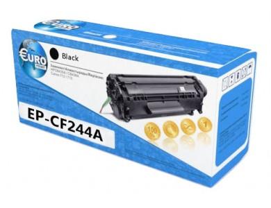 Картридж HP CF244A, 44A OEM