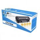 Картридж HP CF230A (без чипа) OEM
