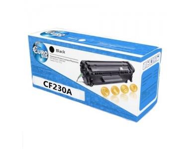 Картридж HP CF230A, 30A (без чипа) OEM