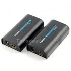 LenKeng LKV373Set (удлинитель HDMI сигнала до 120м., комплект)