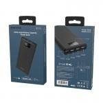 Power Bank BOROFONE BT2D (портативное зарядное устройство)