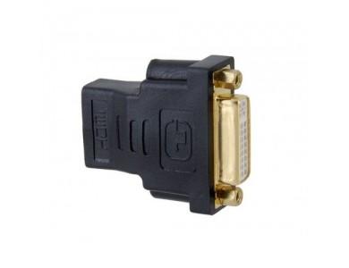 Переходник HDMI(f) - DVI(f)