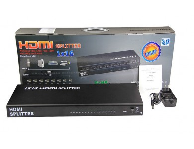 Купить в Алматы HDMI Spliter.