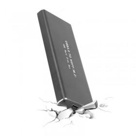 Корпус для установки M.2 SSD накопителя (USB 3.0)