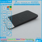 Клавиатура USB TouchPad + KeyPad (Num Lock) + MousePad