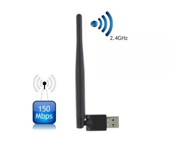 Wi-Fi Беспроводной сетевой адаптер ALFA NET (W113) 150Mbps