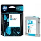 Картридж HP №11 Cyan (ORIGINAL)