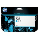 Картридж HP №727 Cyan, 130ml (ORIGINAL)