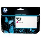 Картридж HP №727 Magenta, 130ml (ORIGINAL)