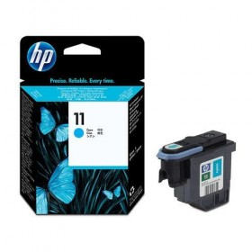 Картридж HP №11 Cyan Printhead (ORIGINAL)