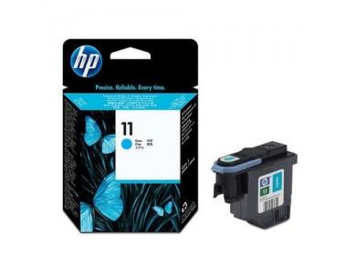 Купить картридж HP №11 Cyan Printhead (C4811A) в Алматы.