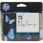 Картридж HP №72 Gray and Photo Black Printhead (ORIGINAL)