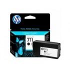 Картридж HP №711XL Black (ORIGINAL)