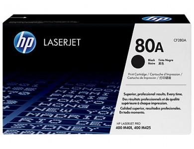 Картридж HP CF280A, 80A ORIGINAL