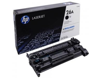 Картридж HP CF226A, 26A ORIGINAL