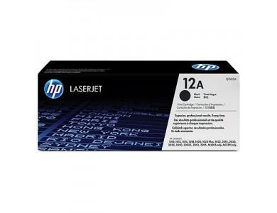 Картридж HP Q2612A, 12A ORIGINAL