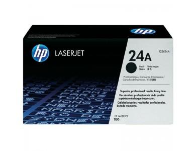 Картридж HP Q2624A, 24A ORIGINAL