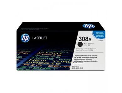 Картридж HP Q2670A, 308A (black) ORIGINAL