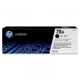Картридж HP CE278A, 78A ORIGINAL
