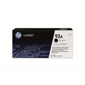 Картридж HP C4092A, 92A ORIGINAL