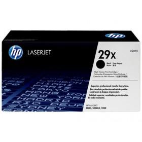 Картридж HP C4129X, 29X ORIGINAL