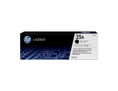 Картридж HP CB435A, 35A ORIGINAL для LaserJet P1005/P1006